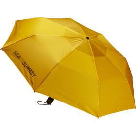 Sea to Summit UltraSil Trekking Parapluie, yellow